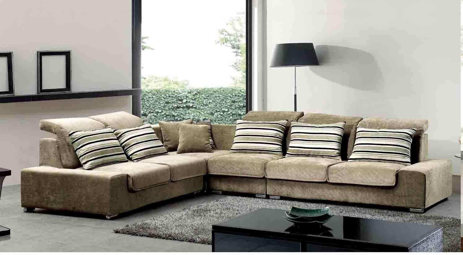 china sofa fabric king size leather sleeper stylish s 1207