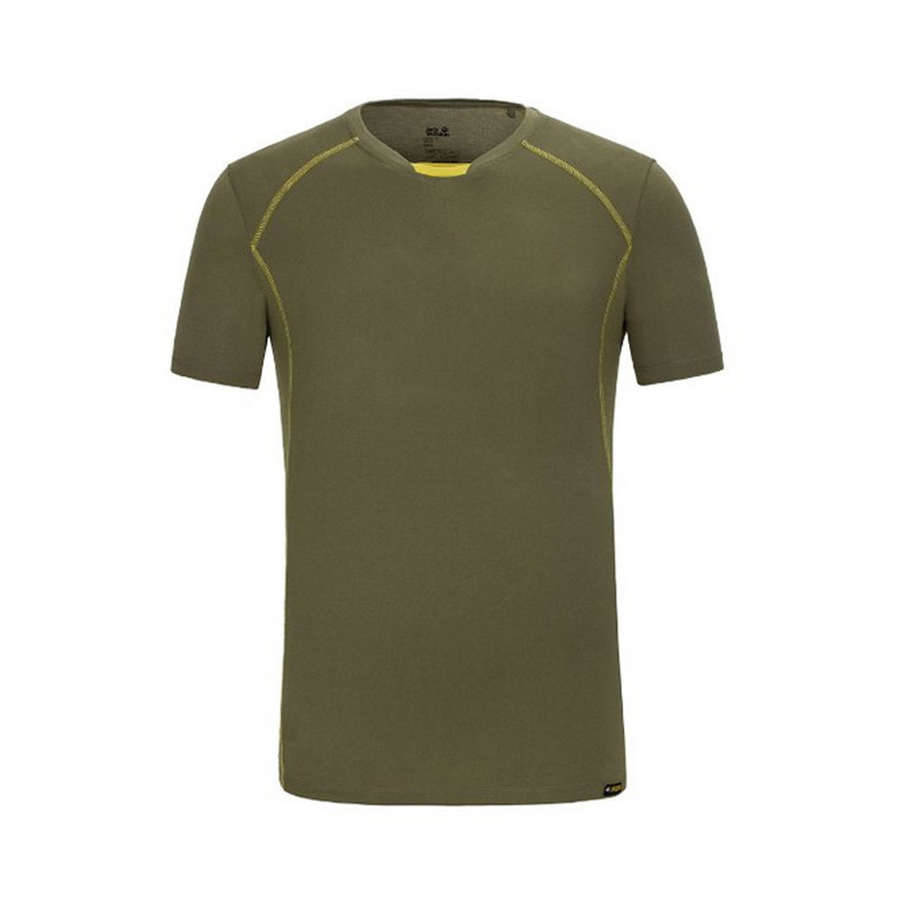 74fe3e112 Chinese Wholesale Blank T Shirts | Beige Rose Square Long Sleeve T Shirt