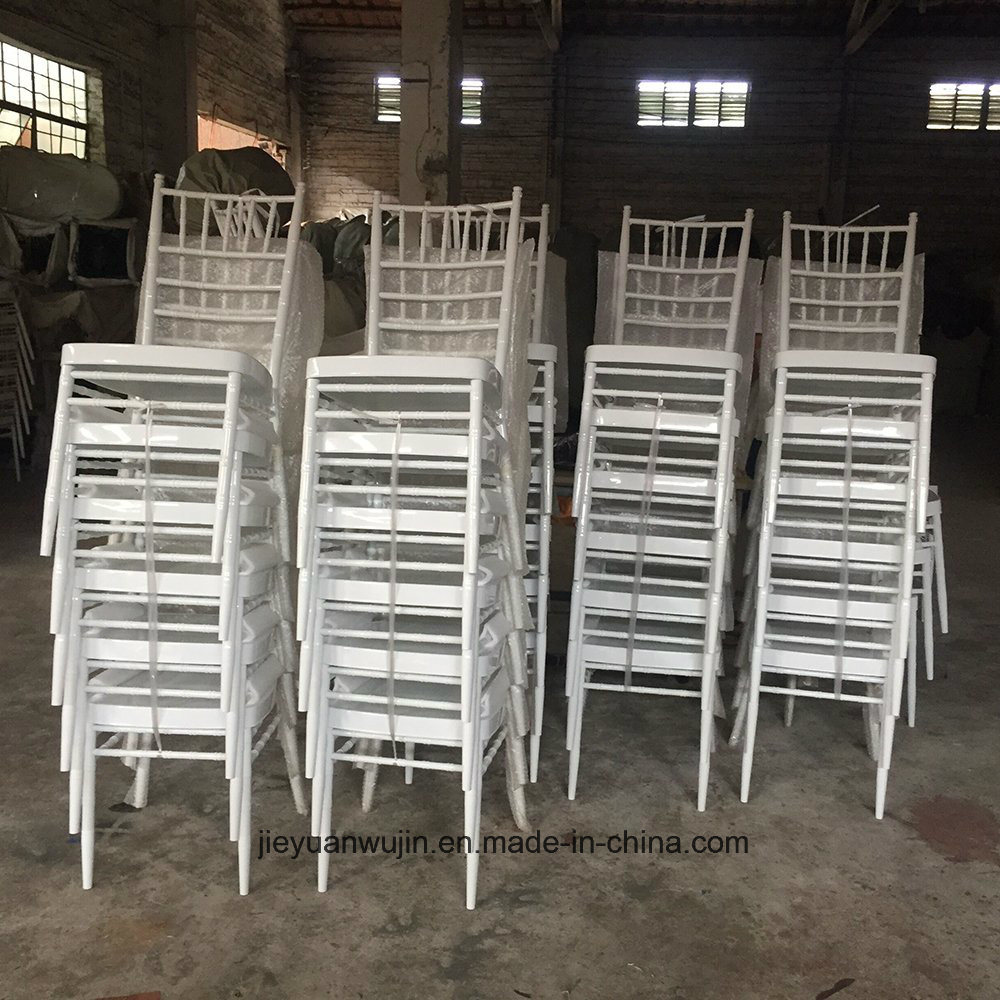tiffany wedding chairs scandinavian dining china white chair for aluminum rental photos
