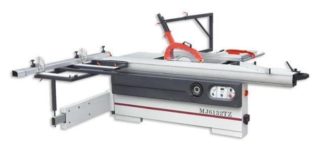 China Woodworking Machinery - Panel Saw (MJ6132TZ) - China Panel Saw ...