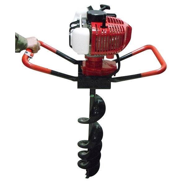 China 2.5HP Earth Auger (ED520-2) - China Earth Auger and Gasoline Earth Auger price