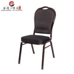 Standard Banquet Chairs White High Back Office Chair China Top Furniture Manufacturer Stackable Aluminum Hotel