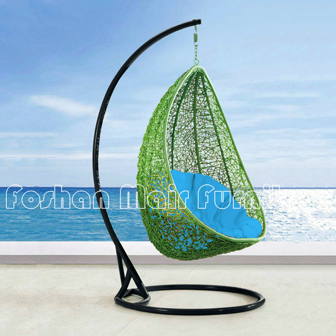 Egg Swing Chair China Popular And Nice Outdoor Hanging Egg Chair Garden