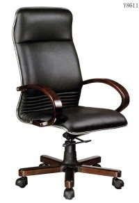 China High Back Fabric Swivel Office Furniture Office ...