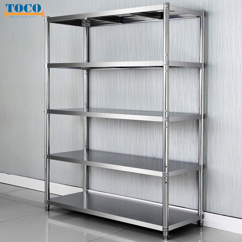 china stainless steel shelf