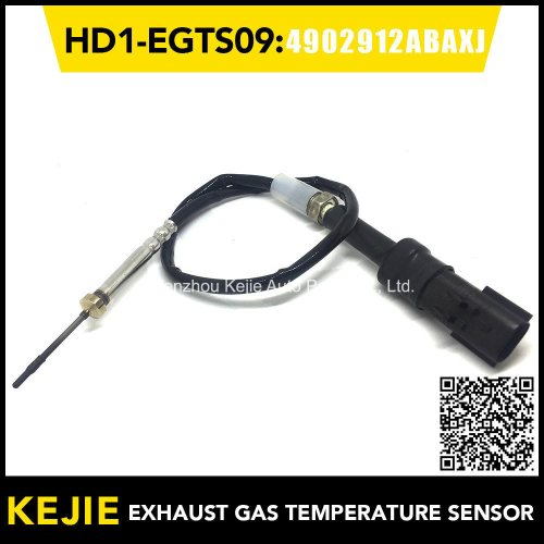 small resolution of china exhaust gas temperature sensor exhaust cummins 4902912abaxj for daf china auto sensor temperature sensor