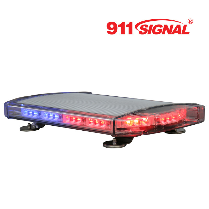 China Full Size LED Lightbars  Car Strobe Light