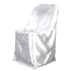Diy Universal Chair Covers Design Teacher China Satin Folding Cover