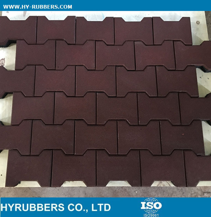China Shock Proof Recycled Rubber Material Cheap Rubber
