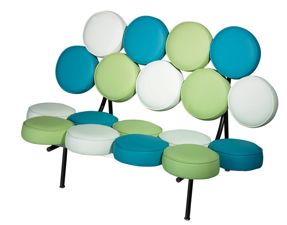China Marshmallow Chair (S1025