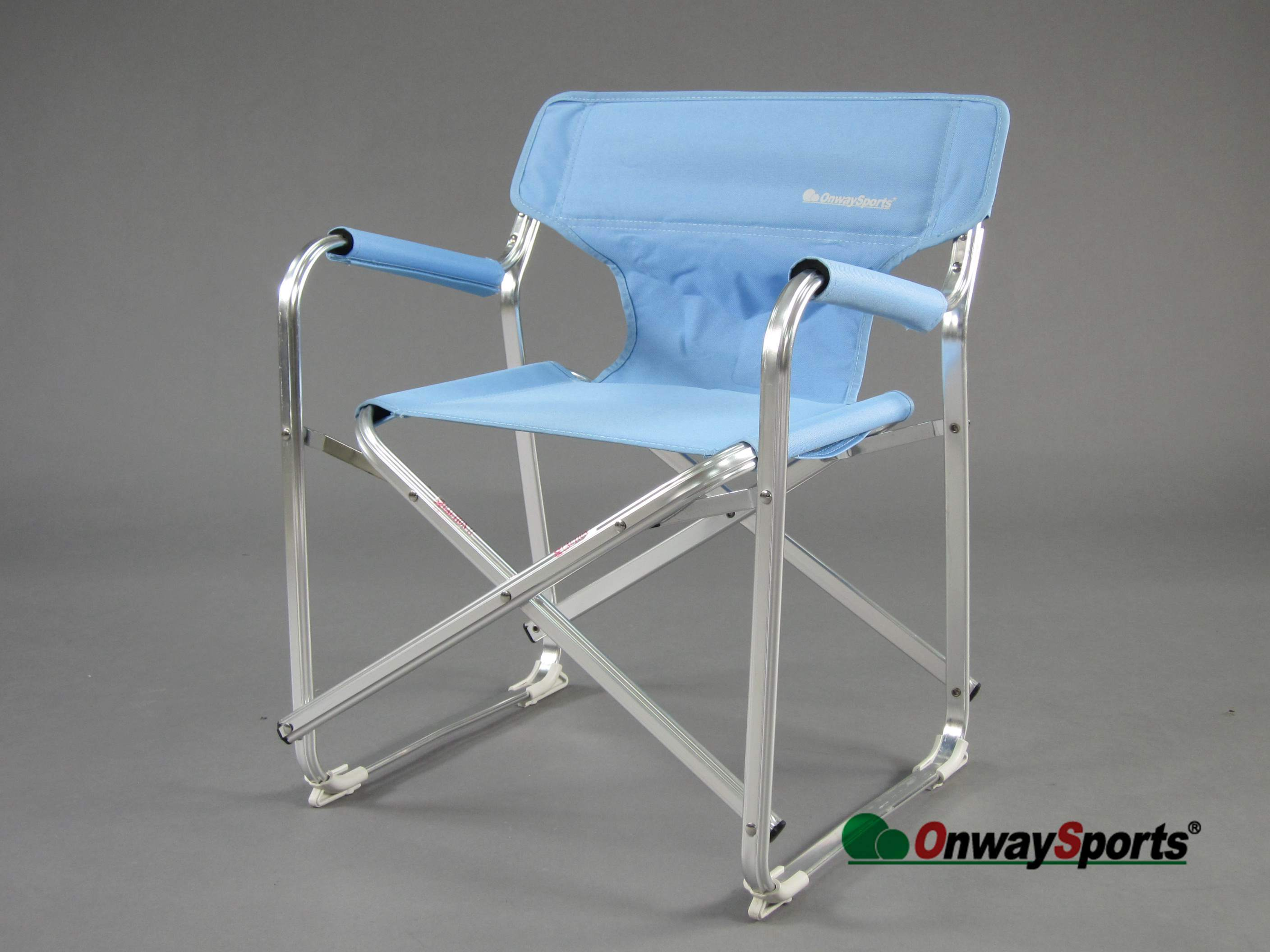Aluminum Folding Chair Hot Item Mini Outdoor Picnic Aluminum Folding Chair