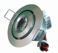 China LED Recessed Downlights (AU-1501) - China led ...