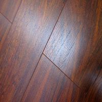 China Embossed Laminated Wood Flooring (5805) - China ...