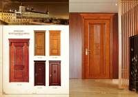China Nice Designs Wooden Doors for Bedroom - China Wood ...