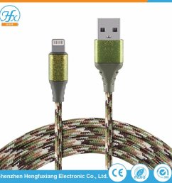 china 5v 2a wire data charge usb lightning cable mobile phone accessories china mobile phone accessories wire cable [ 1000 x 1000 Pixel ]