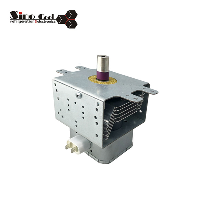 hot item high quality microwave oven magnetron microwave oven spare parts