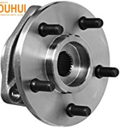china supplier wheel hub bearing assembly for jeep cherokee jeep comanche jeep grand cherokee jeep wrangler china auto spare part automobile parts [ 1500 x 1500 Pixel ]