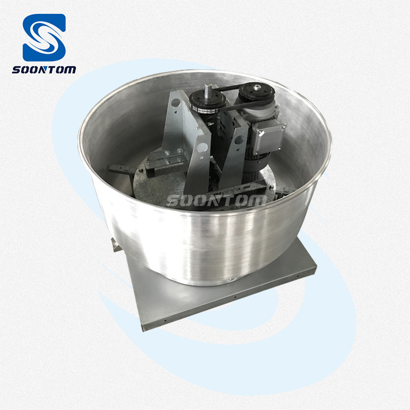 china belt drive commercial upblast and
