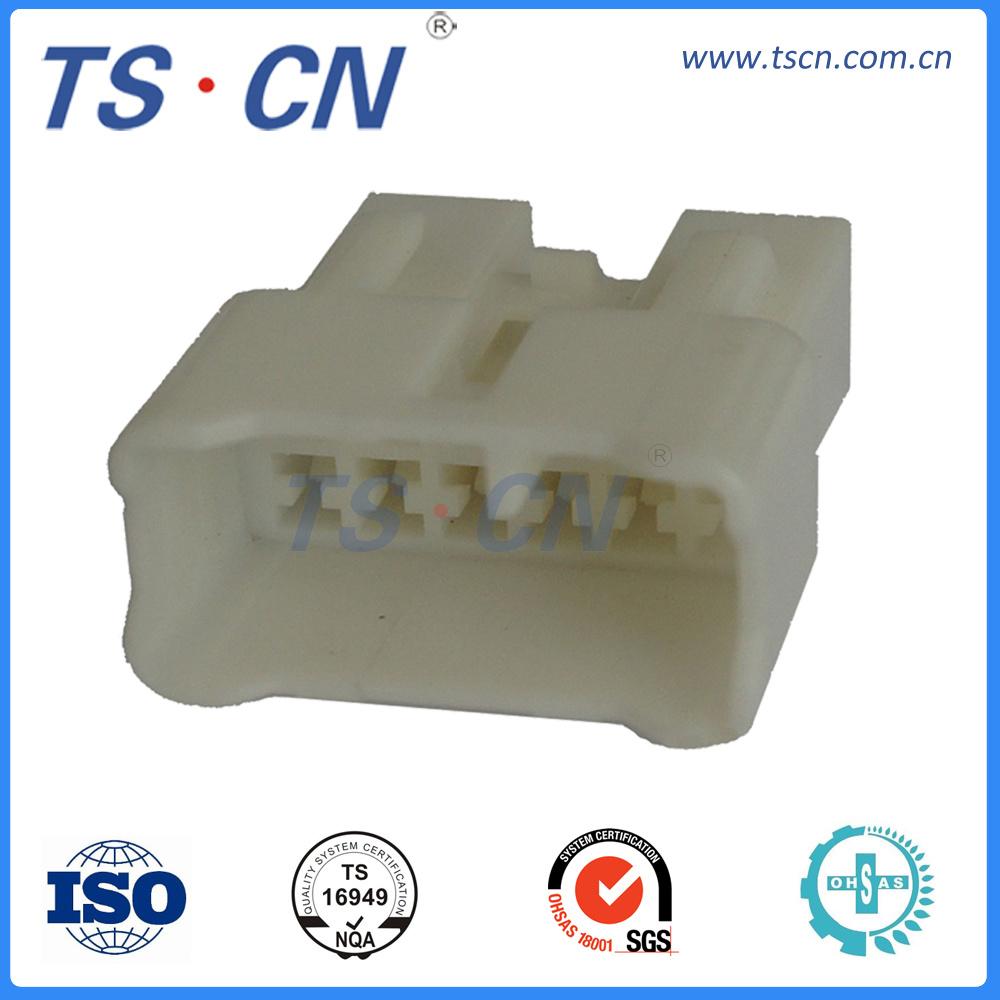 medium resolution of china toyota automotive plastic male wire harness housing terminal plug connector china connector auto connector
