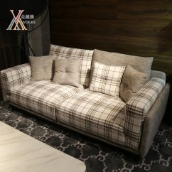 Black And White Checkered Sofa Bed Modern Furniture Checked Fabric Sofas Home The Honoroak