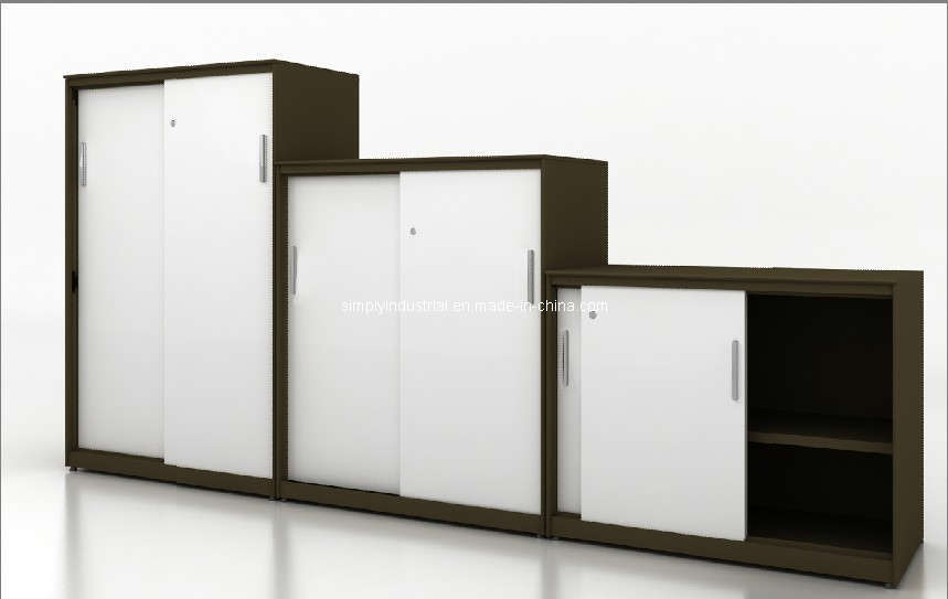 China Sliding Door Cabinet T1SD  China Cupboard Cabinets