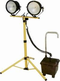 China Portable Lighting, Mobile Light Tower, Working Lamp ...