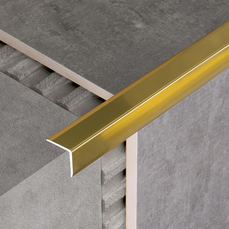 china metal tile trim tile edge trim