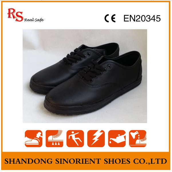kitchen safe shoes industrial islands china cheap safety black steel cleanroom rs61 boots