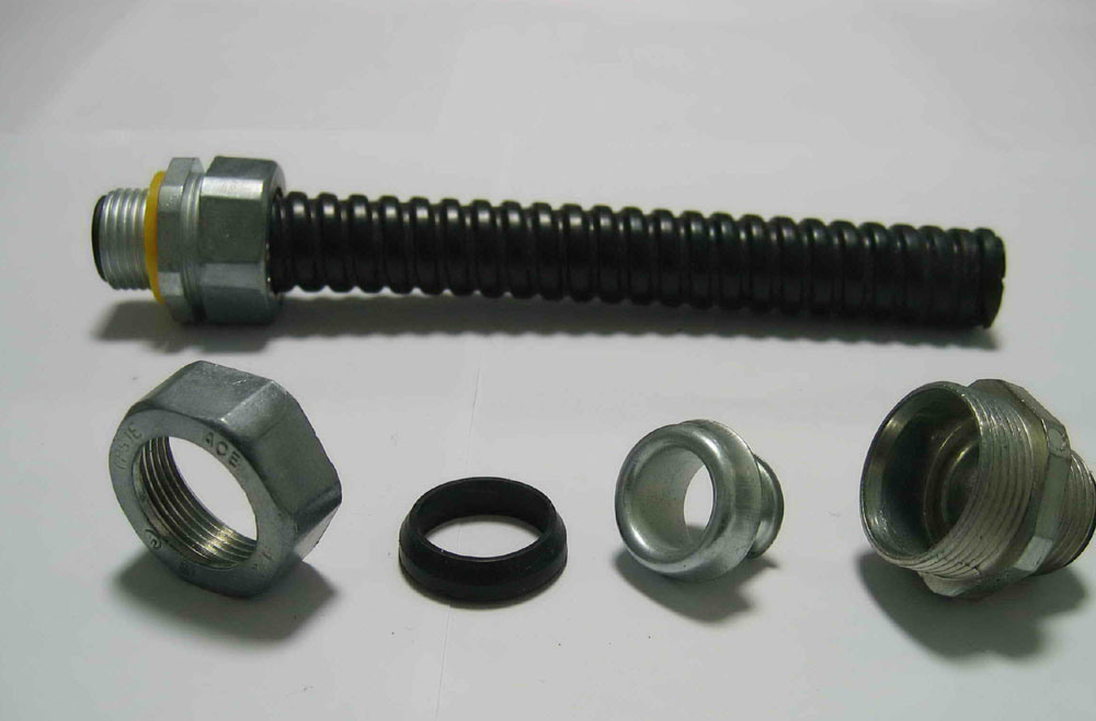 China Flexible Metal Conduit - China Electronic Tube, Flexible Metal Conduit