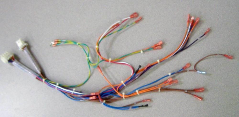 medium resolution of auto wiring harness china auto wire harness electric wire harness