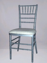 China Silver Tiffany Chair (BCC001) - China Hotel Chair ...