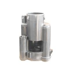 high quality auto parts plastic hino fuel filter ok52y 20 490 [ 1500 x 1500 Pixel ]