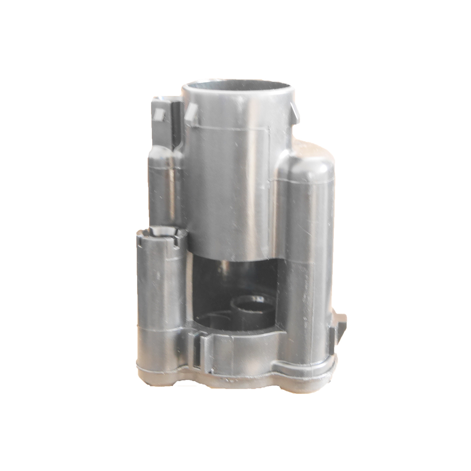 hight resolution of high quality auto parts plastic hino fuel filter ok52y 20 490