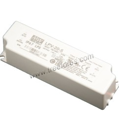 20w 5v led strip light power supply usb transformer [ 900 x 900 Pixel ]