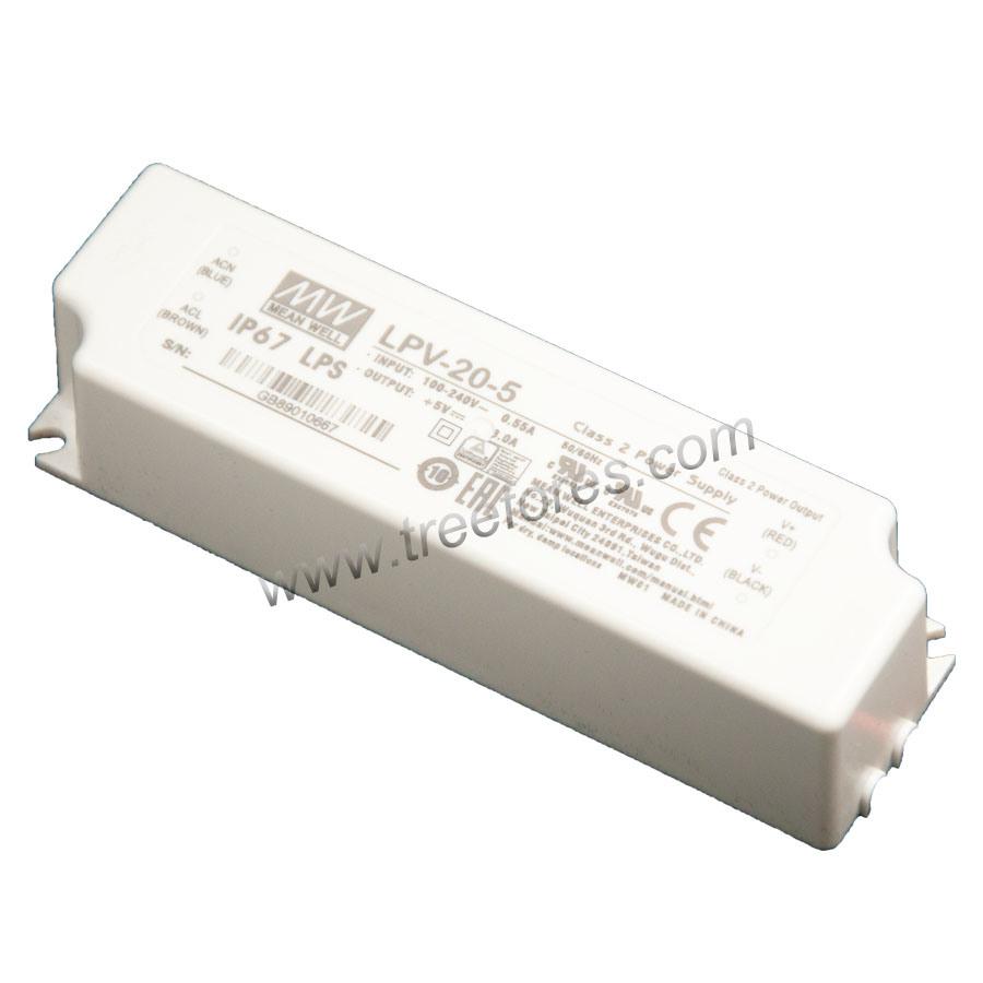 medium resolution of 20w 5v led strip light power supply usb transformer