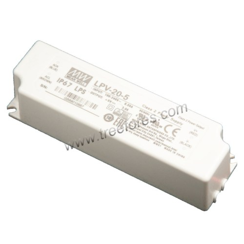 small resolution of 20w 5v led strip light power supply usb transformer