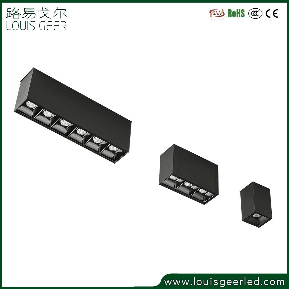 dongguan louis geer optoelectronic technology co ltd