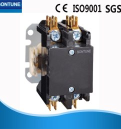 china sta magnetic air conditioning contactors single phase definite purpose china air conditioning contactor contactor [ 993 x 993 Pixel ]