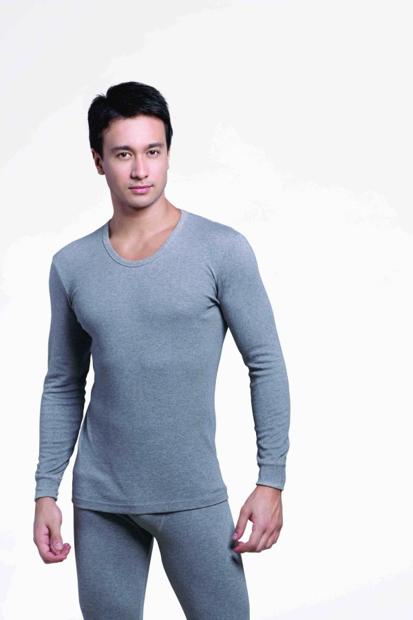 Thin Thermal Underwear Men