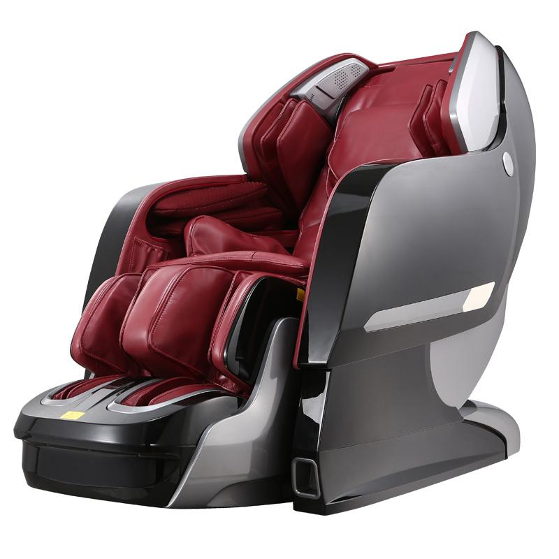 rongtai massage chair luraco pedicure china full body 3d zero gravity rt8600s