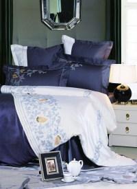 China Embroidery Bedding Set - China Bedding, Bedding Set
