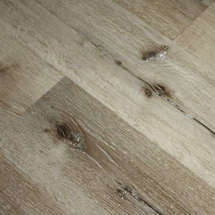 hot item commercial waterproof pvc plastic vinyl flooring vct tile with click lock