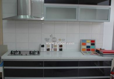 Kitchen Cabinet Makers China