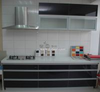 China Kitchen Cabinet Makers