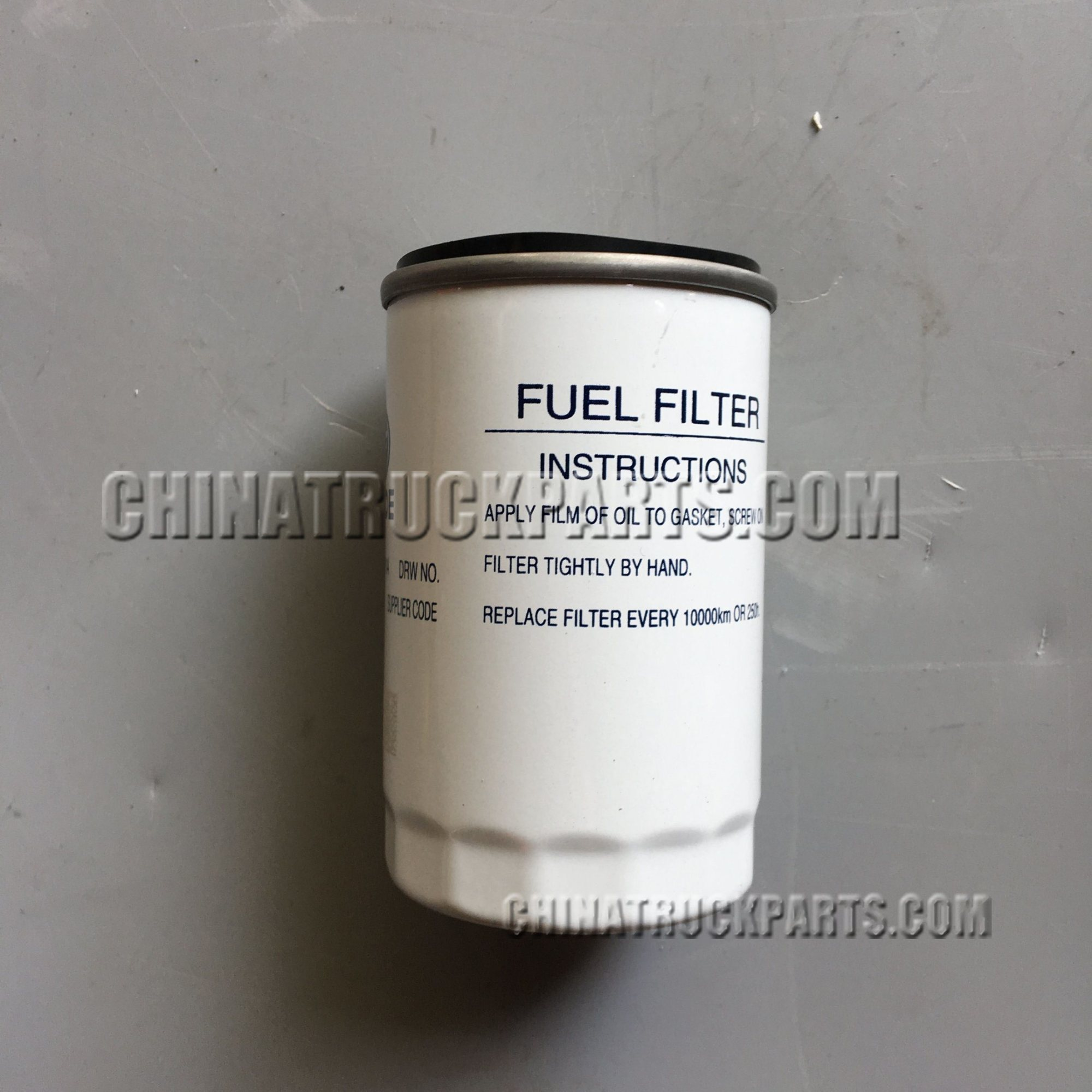 hight resolution of china faw j5k dump truck parts fuel filter 1117010 001 0000a for sale china fuel filter j5k fuel filter