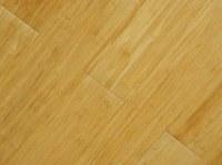 China Natural Strand Woven Bamboo Flooring