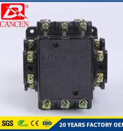 china ac dc electromagnetic contactor for electric motor wiring diagram 380v 50hz cjt1 100a 150a china ac contactor alternating current contactor  [ 927 x 928 Pixel ]