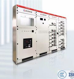 china low voltage electrical cabinet switchboard switchgear with abb on shunt trip coil diagram vfd  [ 1500 x 1500 Pixel ]
