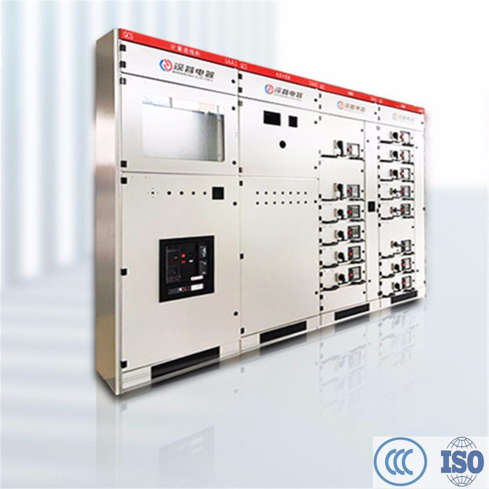 medium resolution of  china low voltage electrical cabinet switchboard switchgear with abb on shunt trip coil diagram vfd