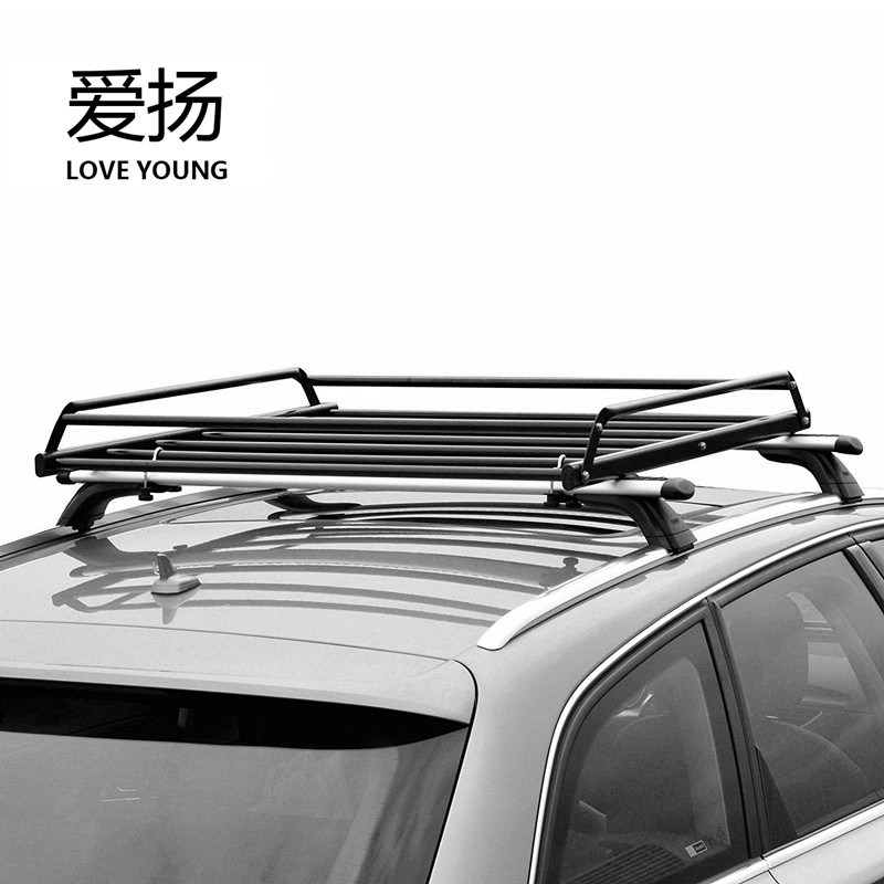 roof luggage cargo rack